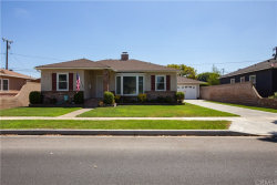 Photo of 3502 N GREENBRIER Road, Long Beach, CA 90808 (MLS # PW20156750)