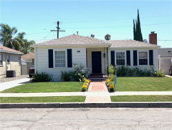 Photo of 3762 Walnut Avenue, Long Beach, CA 90807 (MLS # PW20156877)