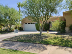 Photo of 6 Chandon Court, Rancho Mirage, CA 92270 (MLS # PW20159700)