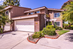 Photo of 6401 E Nohl Ranch Road, Unit 97, Anaheim Hills, CA 92807 (MLS # PW20166722)