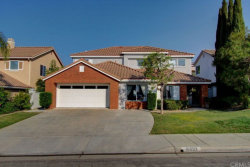 Photo of 18523 Nottingham Lane, Rowland Heights, CA 91748 (MLS # PW20181006)