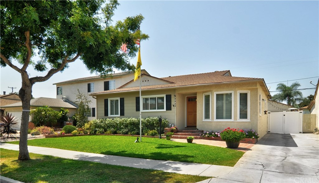 Photo for 4429 Pixie Avenue, Lakewood, CA 90712 (MLS # PW20181237)