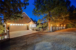 Photo of 30088 Pixie Drive, Running Springs, CA 92382 (MLS # PW20183138)