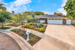 Photo of 19621 Country Haven Lane, North Tustin, CA 92705 (MLS # PW20189688)