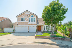 Photo of 1528 Highpoint Street, Upland, CA 91784 (MLS # PW20189848)