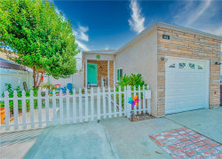 Photo of 326 E Platt Street, Long Beach, CA 90805 (MLS # PW20194253)