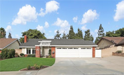 Photo of 350 N Lakedale Drive, Anaheim Hills, CA 92807 (MLS # PW20195043)