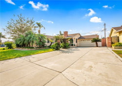 Photo of 12081 Hackamore Road, Garden Grove, CA 92840 (MLS # PW20195890)