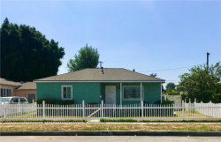 Photo of 5126 Clark Street, Lynwood, CA 90262 (MLS # PW20196286)