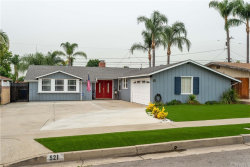 Photo of 521 Maple Street, La Habra, CA 90631 (MLS # PW20196329)
