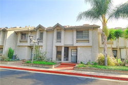 Photo of 2220 E Chapman Avenue, Unit 54, Fullerton, CA 92831 (MLS # PW20197490)