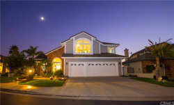 Photo of 775 S Dove Tree Lane, Anaheim Hills, CA 92808 (MLS # PW20199652)