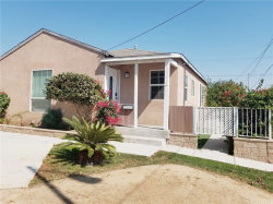 Photo of 22232 Denker Avenue, Torrance, CA 90501 (MLS # PW20202752)