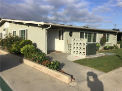 Photo of 1740 Interlachen Road, Unit 39F, Seal Beach, CA 90740 (MLS # PW20214328)