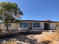 Photo of 63969 Sullivan Road, Joshua Tree, CA 92252 (MLS # PW20217011)