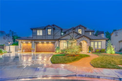 Photo of 4500 Peach Tree Lane, Yorba Linda, CA 92886 (MLS # PW20218193)