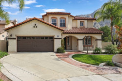 Photo of 34 River Rock Court, Azusa, CA 91702 (MLS # PW20220176)