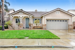 Photo of 6329 Shorthorn Drive, Eastvale, CA 92880 (MLS # PW20239336)