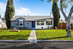 Photo of 12620 Gurley Avenue, Downey, CA 90242 (MLS # PW20243913)