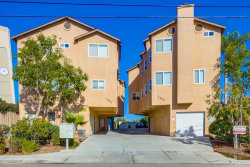 Photo of 7290 HYATT ST, San Diego, CA 92111 (MLS # PW20250146)
