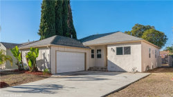 Photo of 20931 Dalton Avenue, Torrance, CA 90501 (MLS # PW21002359)