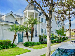 Photo of 861 Magnolia Avenue, Unit 27, Long Beach, CA 90813 (MLS # PW21002506)