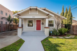 Photo of 1095 Ohio Avenue, Long Beach, CA 90804 (MLS # PW21005187)
