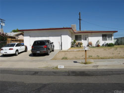 Photo of 651 Patricia Avenue, Barstow, CA 92311 (MLS # RS17147312)