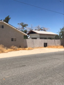 Photo of 36255 82nd Street E, Littlerock, CA 93543 (MLS # RS17157380)