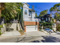 Photo of 2329 Stanley Hills Drive, Los Angeles, CA 90046 (MLS # RS17190141)