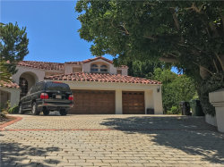 Photo of 16720 Monte Hermoso Dr, Pacific Palisades, CA 90272 (MLS # RS17210449)