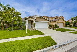 Photo of 11783 Bunker Hill Drive, Rancho Cucamonga, CA 91730 (MLS # RS17214793)