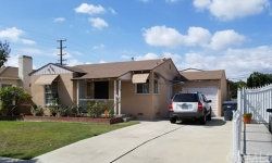 Photo of 10133 San Miguel Avenue, South Gate, CA 90280 (MLS # RS17227557)