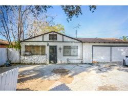 Photo of 1292 Wingate Place, Pomona, CA 91768 (MLS # RS17264372)