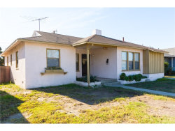 Photo of 10324 Faywood Street, Bellflower, CA 90706 (MLS # RS17276333)