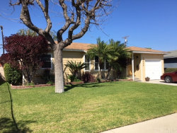 Photo of 10909 Winchell Street, Whittier, CA 90606 (MLS # RS18118164)