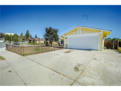 Photo of 1028 E Harvest Moon Street, West Covina, CA 91792 (MLS # RS18145681)
