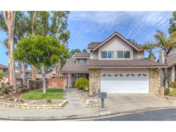 Photo of 2131 Sunny Ridge Place, Fullerton, CA 92833 (MLS # RS18164558)