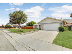 Photo of 589 Westminister Drive, San Jacinto, CA 92583 (MLS # RS18169443)