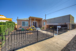 Photo of 1413 W 90th Place, Los Angeles, CA 90047 (MLS # RS18174513)