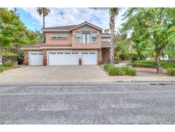 Photo of 3018 Yorkshire Way, Rowland Heights, CA 91748 (MLS # RS18181049)