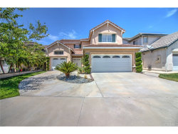 Photo of 8885 E Foxhollow Drive, Anaheim Hills, CA 92808 (MLS # RS18188369)