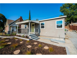 Photo of 2846 Delevan Drive, Los Angeles, CA 90065 (MLS # RS18206502)