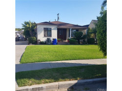 Photo of 5766 Lincoln, South Gate, CA 90280 (MLS # RS18217951)