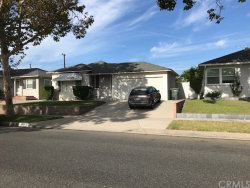 Photo of 4809 Conquista Avenue, Lakewood, CA 90713 (MLS # RS18223723)