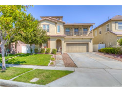 Photo of 8610 Quiet Woods Street, Chino, CA 91708 (MLS # RS18229198)