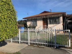 Photo of 3700 Griffith Avenue, Los Angeles, CA 90011 (MLS # RS18288487)
