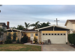 Photo of 10671 Pamela Street, Cypress, CA 90630 (MLS # RS19014885)