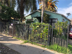 Photo of 747 E 110th Street, Los Angeles, CA 90059 (MLS # RS19021957)