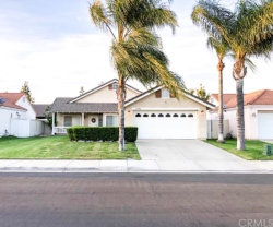 Photo of 25598 Calabria Drive, Moreno Valley, CA 92551 (MLS # RS19086066)